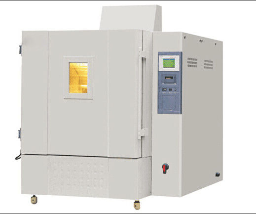 Low Pressure Simulation Test Chamber Battery Pack High Altitude Test Chamber