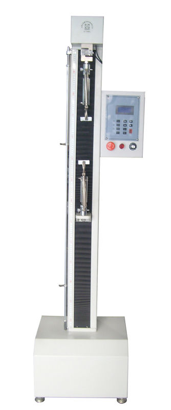 Economical Leather Material Tensile Testing Equipment Tensile Tester Machine