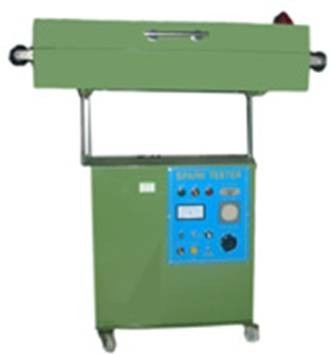 Digital Type Cable Testing Equipment , Cable And Wire Spark Tester